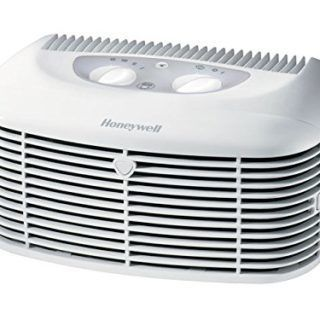 Review: Honeywell HHT-011 HEPAClean Compact Air Purifier