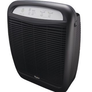 Review: Whirlpool Whispure Air Purifier